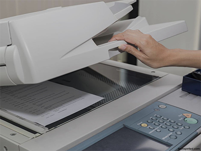 Copier Lease Long Beach Printing machine
